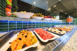 Porto de Galinhas Resort & Spa - Buffet - Café da manhã