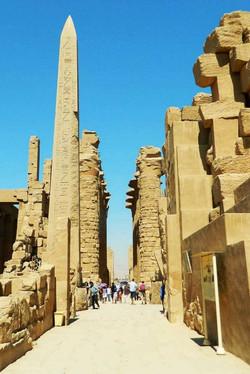 Luxor - Egito (2)