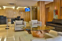 Arcus Hotel Aracajú - Saguão