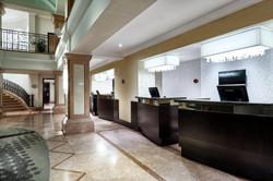 JW Marriott Hotel Rio - Recepção