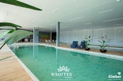 Esuítes Itá Resort & Eventos by Atlantica- Área Interna