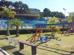 Vilage Inn All Inclusive Poços de Caldas- Espaço Kids