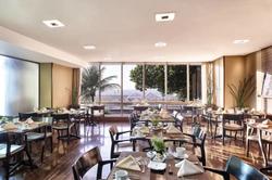 JW Marriott Hotel Rio - Restaurante