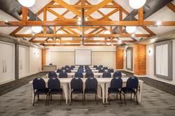 Hotel Laghetto Viverone Estação - Instalação para reuniões (1)