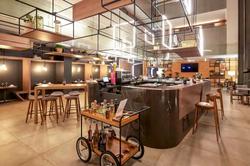 Novotel Itu Terras de São José Golf & Resort - Bar do hotel