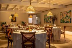 A Concept Hotel- Restaurante
