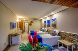 Aldeia da Praia Hotel - Apto Triplo (3)