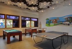 Transamerica Resort Comandatuba - Salão de Jogos
