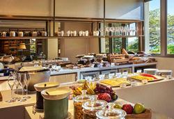 Fairmont Rio de Janeiro - Buffet - Café da Manhã