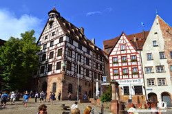 Nuremberg - Alemanha (2)