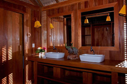 Jaguaribe Lodge  - Apto - Banheiro