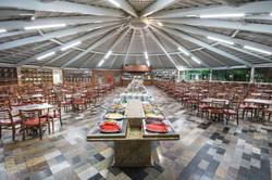 Vilage Inn All Inclusive Poços de Caldas - Restaurante