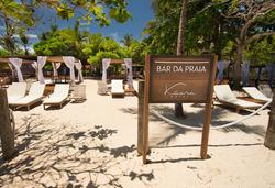 Kuara Hotel - Bar da Praia (3)
