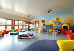 Grand Palladium Imbassaí Resort & Spa - Espaço Kids