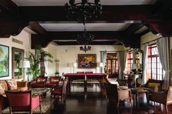 Belmond Hotel das Cataratas - Salão de J