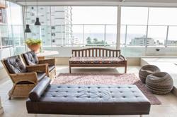 Village Confort Hotéis e Flat João Pessoa - Lounge