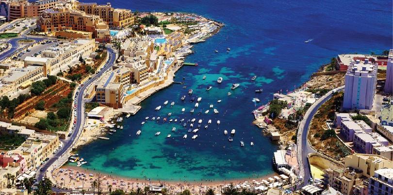 Ilha de Malta vai pagar até R$ 680 para turistas que visitarem o país