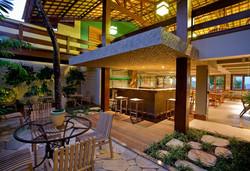 Carmel Charme Resort - Lounge do Hotel