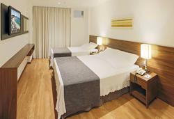 Premier Copacabana Hotel  - Apto Triplo