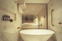 Hotel Emiliano - Suite- Banheiro (1)