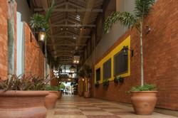 Voa Hotel Paraíso das Águas - Área externa (1)