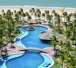 Carmel Cumbuco Resort - Area externa.jpg