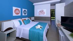 Tabaobi Smart Hotel - Apto Duplo