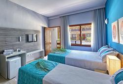 Tabaobi Smart Hotel - Apto Triplo