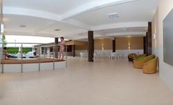 Luz Hotel - Área Interna
