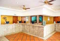 Transamerica Resort Comandatuba - Recepção