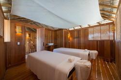 Jaguaribe Lodge  - SPA