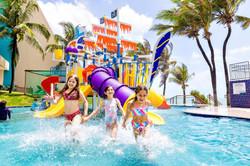 Ocean Palace Beach Resort e Bungalows - Parque aquatico