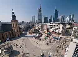 Hauptwache_Frankfurt