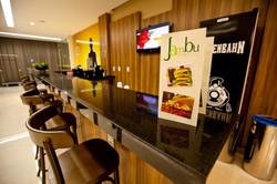 Arcus Hotel Aracajú - Bar