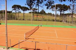 Machadinho Thermas Resort SPA - Instalações esportivas