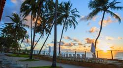 Jatiúca Hotel & Resort- Acesso à praia