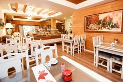 Hotel Cabanas Tio Muller - Restaurante (