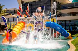 Ocean Palace Beach Resort e Bungalows - Parque aquatico 31