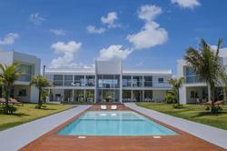 B Blue Beachhouses - Área Externa (2)