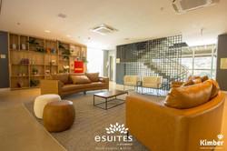 Esuítes Itá Resort & Eventos by Atlantica - Lounge (1)