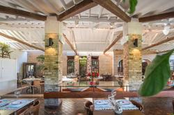 Hotel Canto das Águas- Restaurante (2)
