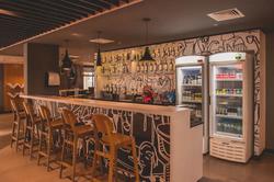 Ibis Carlos Barbosa - Bar do Hotel