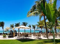 Porto de Galinhas Resort & Spa - Área Externa (2)