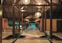 Tivoli  Ecoresort - Interior do Hotel