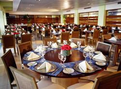 Costão do Santinho Resort & Spa - Restau
