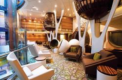 Navio – Celebrity Equinox - Lounge