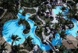Transamerica Resort Comandatuba - Vista Aérea
