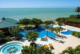 Vogal Luxury Beach Hotel & Spa -  Área Externa.jpg