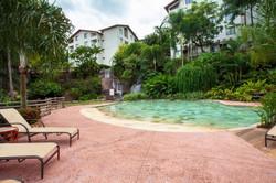Rio Quente Hotel Luupi - Área Externa (3