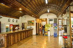 Mirante Hotel - Recepção (1)